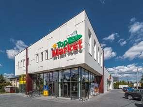 PGS: zakładamy 10% przyrost liczby sklepów