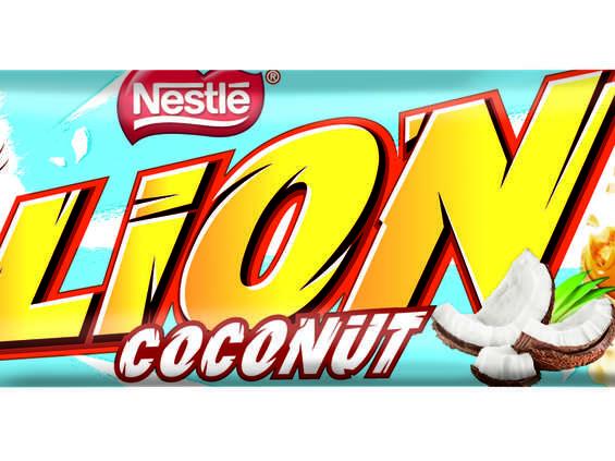 Nestlé Polska. Kit Kat i Lion