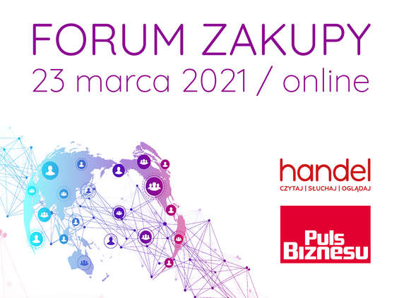 Forum Zakupy - wygraj wejściówkę