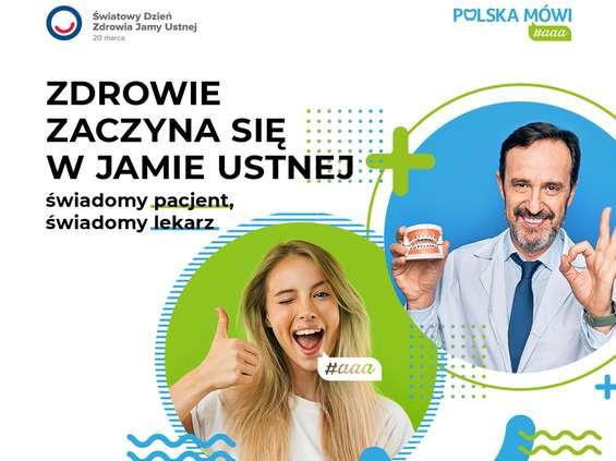 "Orbit partnerem akcji ""Polska mówi #aaa"""