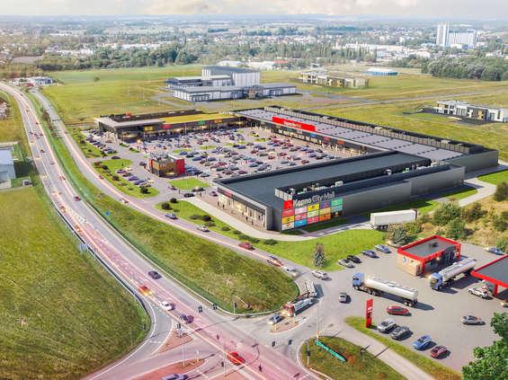 W Kępnie powstanie nowy park handlowy