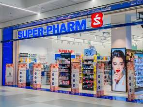 500% - o tyle wzrosła sprzedaż online w Super-Pharm