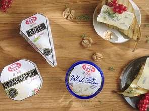Mlekovita wytwarza rocznie 42 tys. ton serów miękkich