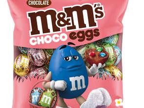 Mars Wrigley. M&M's