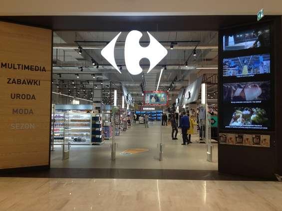 Carrefour ułatwia segregację odpadów