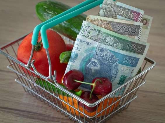 Inflacja znowu wyższa od oczekiwań