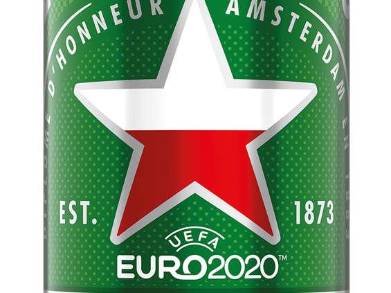 Limitowana edycja Heinekena