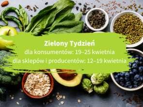 Zielony Tydzień Polskiej Izby Żywności Ekologicznej