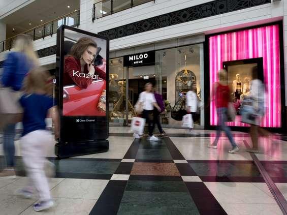 Centra handlowe: żądamy wycofania się rządu z decyzji