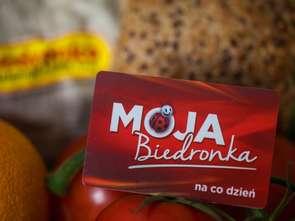 W kwietniu w Biedronce znów promocja dla klientów z kartą Moja Biedronka