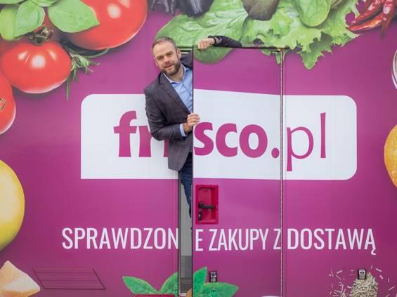 Frisco już niebawem w Poznaniu!