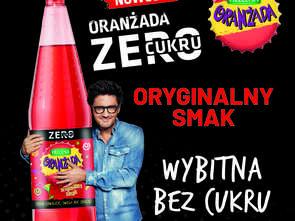Oranżada Hellena promuje polskość