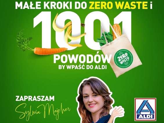 Aldi promuje zero waste