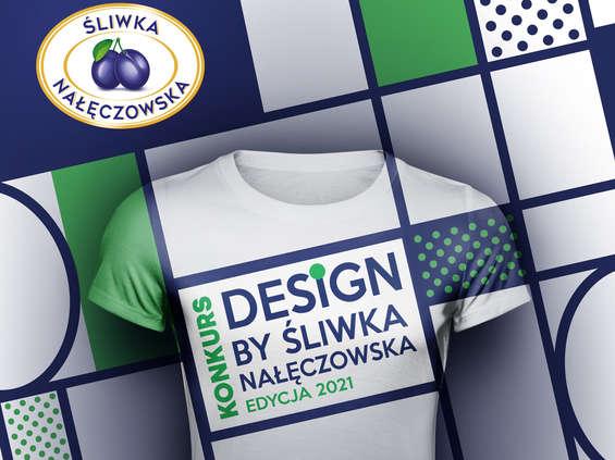 IV edycja konkursu Design by Śliwka Nałęczowska