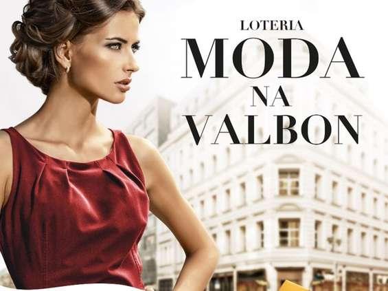 Valbon zaprasza na luksusowe zakupy