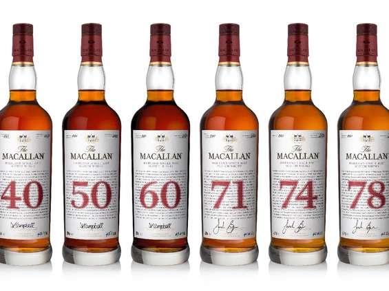 Najdoższa i najstarsza kolekcja whisky już w Polsce