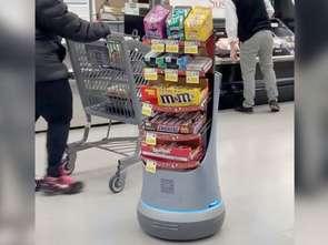 Mars inwestuje w roboty