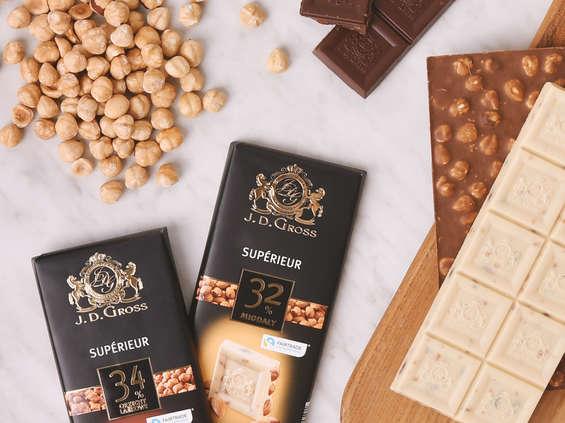 Słodkości Fairtrade w Lidlu nie tylko od święta
