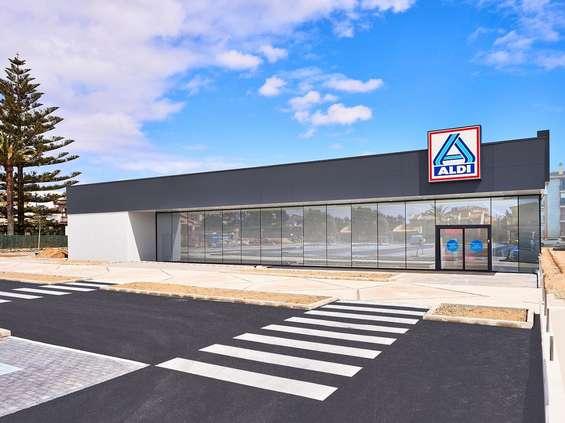 Aldi Nord otworzył swój 5-tysięczny sklep