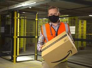 Amazon bije rekordy w Gliwicach