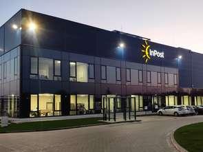 Powstanie kilkanaście nowych hubów InPostu