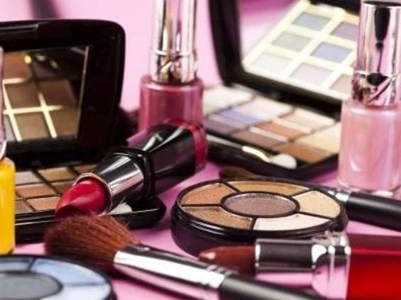 Pandemia nie zaszkodziła eksportowi kosmetyków z Polski