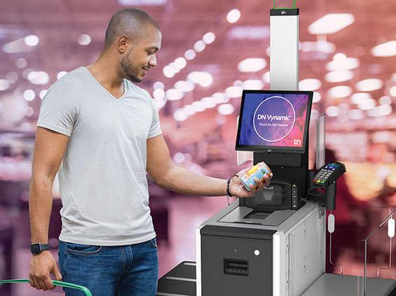 Nowe urządzenia samoobsługowe od Diebold Nixdorf