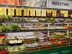 Kwiecień pod znakiem polskich produktów w Biedronce