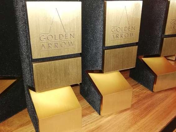 Marketing w czasie pandemii - Golden Arrow 2021