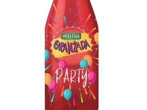Colian. Oranżada Hellena Party