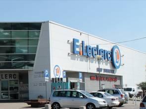20. urodziny E.Leclerc w Rzeszowie