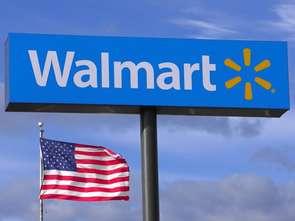 Walmart zwiększy e-sprzedaż o ponad 20%, ale daleko mu do Amazona