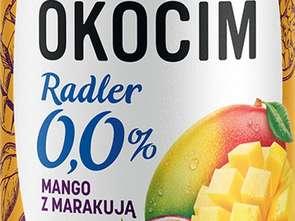 Okocim Radler 0,0%