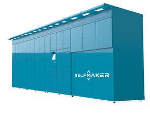Kolejna automaty do odbioru przesyłek budowlanych