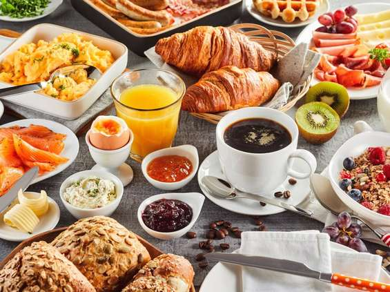 Co na śniadanie jadają Hiszpanie?