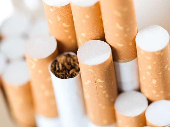 6 mln sztuk papierosów ukrytych w transporcie lodówek!