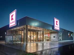 Kaufland otwiera drugi sklep w Poznaniu