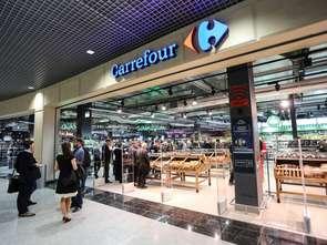 Carrefourowi rośnie sprzedaż, ale nie w Polsce