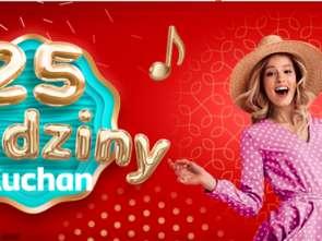 Auchan podnosi premie, rozda też 1 mln zł