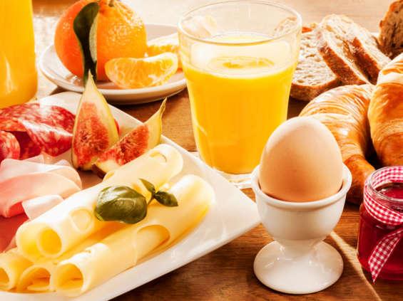 Śniadania w pandemii [BADANIE TYLKO U NAS]