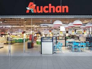 Oney Raty weszły do sieci Auchan