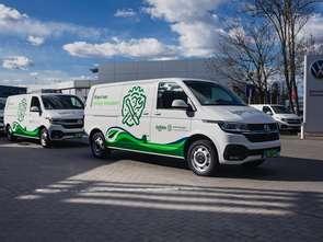 Żabka zacieśnia współpracę z Volkswagenem