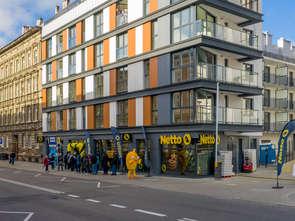 Netto ma już prawie 400 sklepów, w tym pierwszy w mniejszym formacie