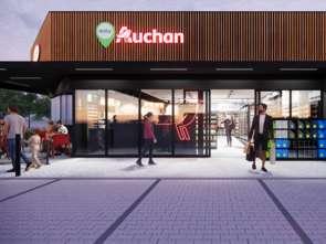 Easy Auchan: za chwilę wzrost o 200%