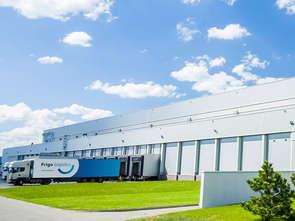 Frigo Logistics zacieśnia współpracę z Carrefourem