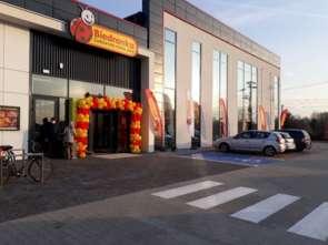 Biedronka otworzyła 9. sklep w Ostrołęce i 7. w Starogardzie Gdańskim
