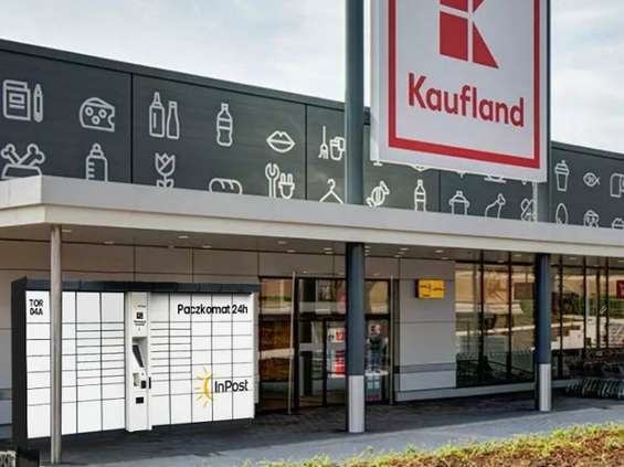 Kaufland ma do rozdania trzy BMW
