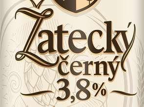 Žatecký Černý 3,8%