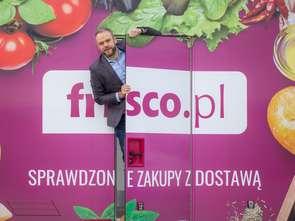 Frisco.pl o zakupach w internecie