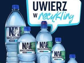 Nestlé Waters. Nałęczowianka